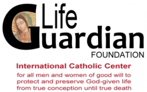 LIFE GUARDIAN FOUNDATION BLOG